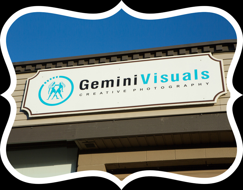 One year anniversary, gemini visuals