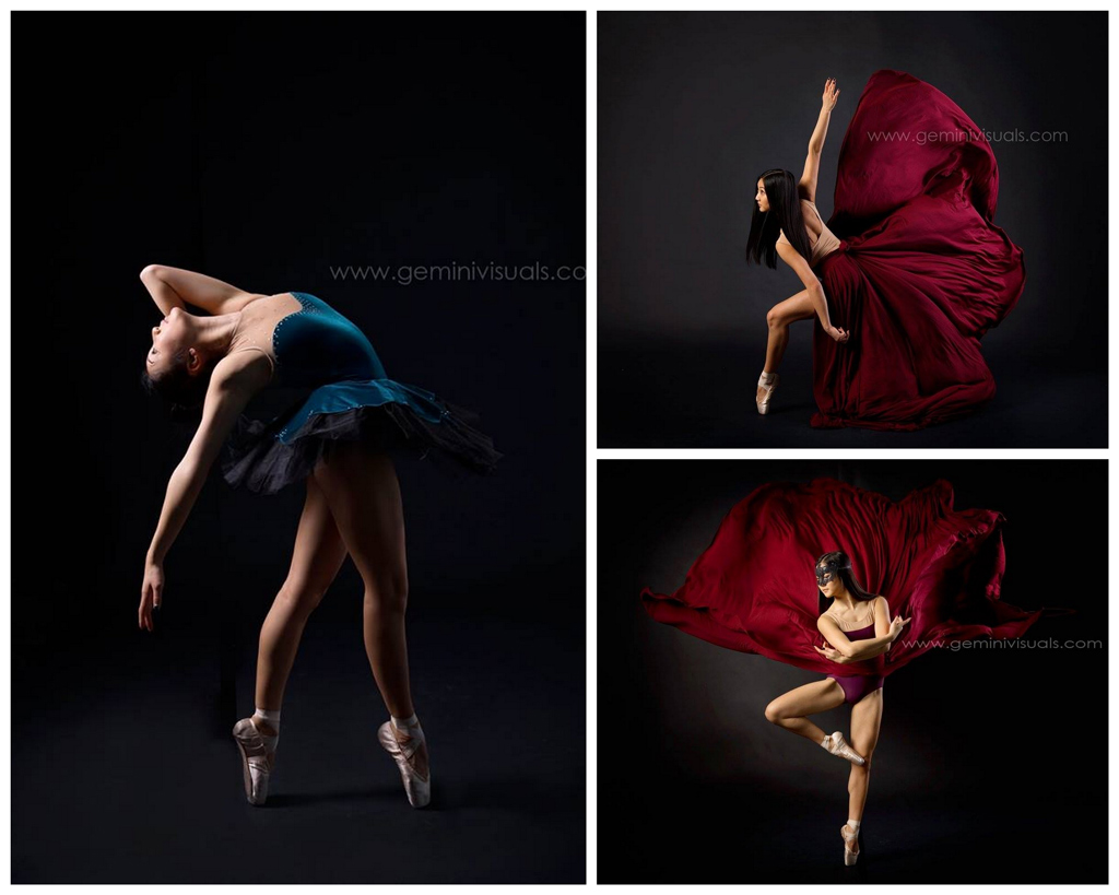 Dance Photographer Surrey