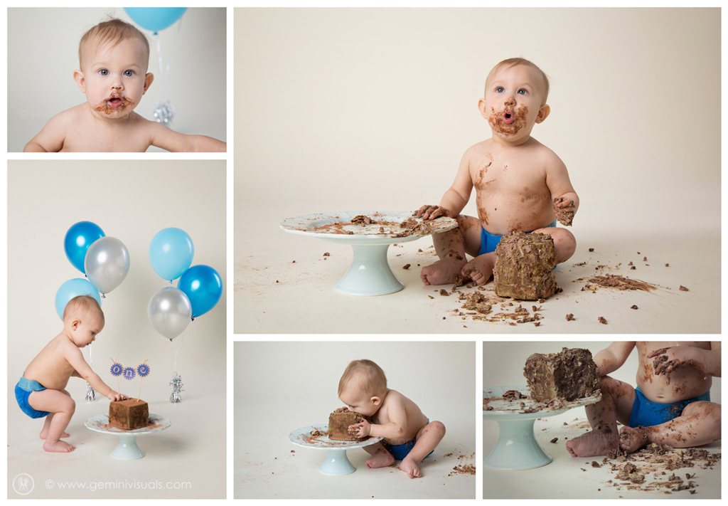 cake smash cake for dietary restrictions
