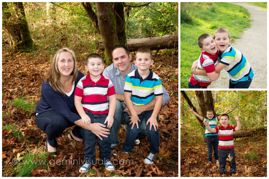 Family photography in white rock, bc