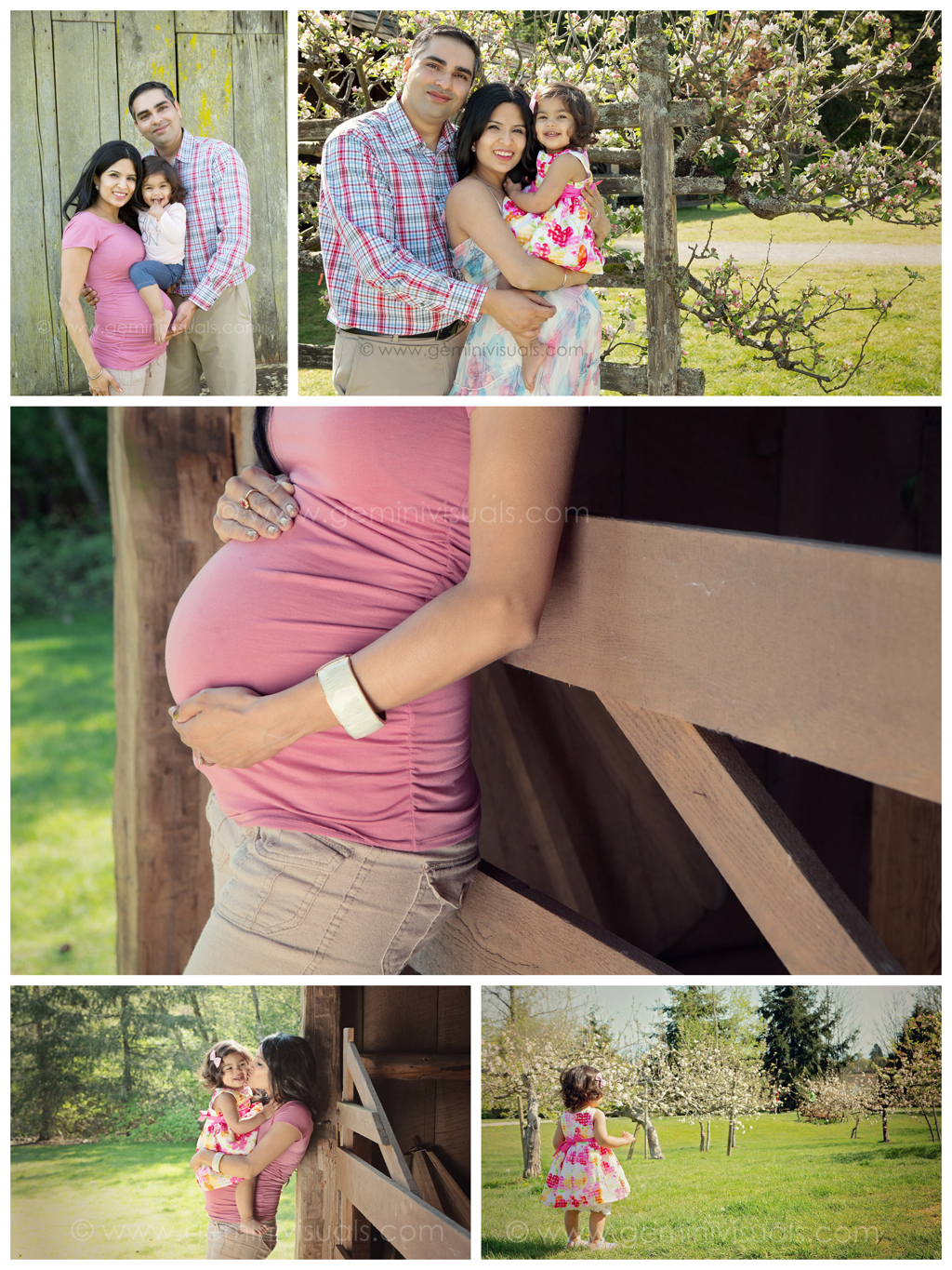 Outdoor mini session maternity photography in surrey bc