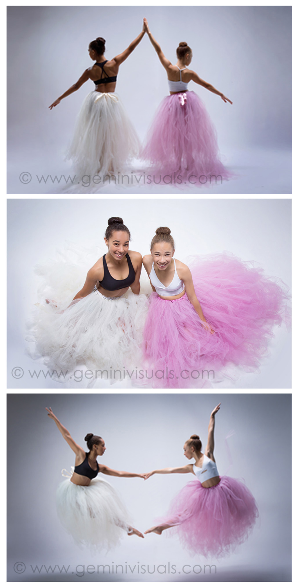 Creative Dance Photography Vancouver BC