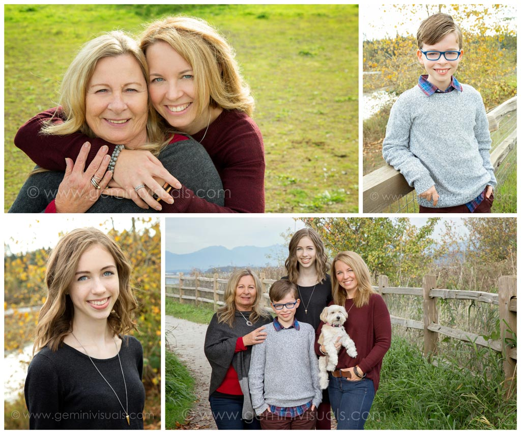 outdoor fall mini session with gemini visuals creative photography