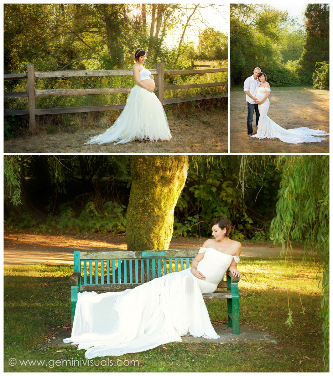 out door maternity session surrey photographer