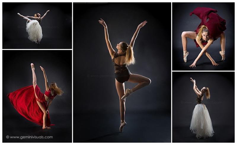 dance mini, dance creatives, gemini visuals