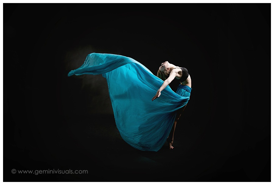 professional photography for dancers vancouver