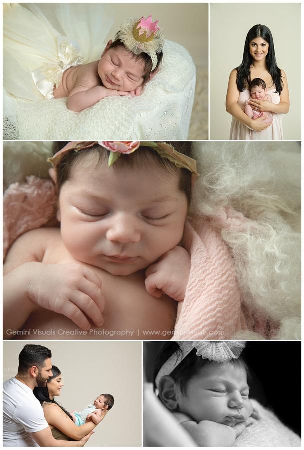 professional newborn photography