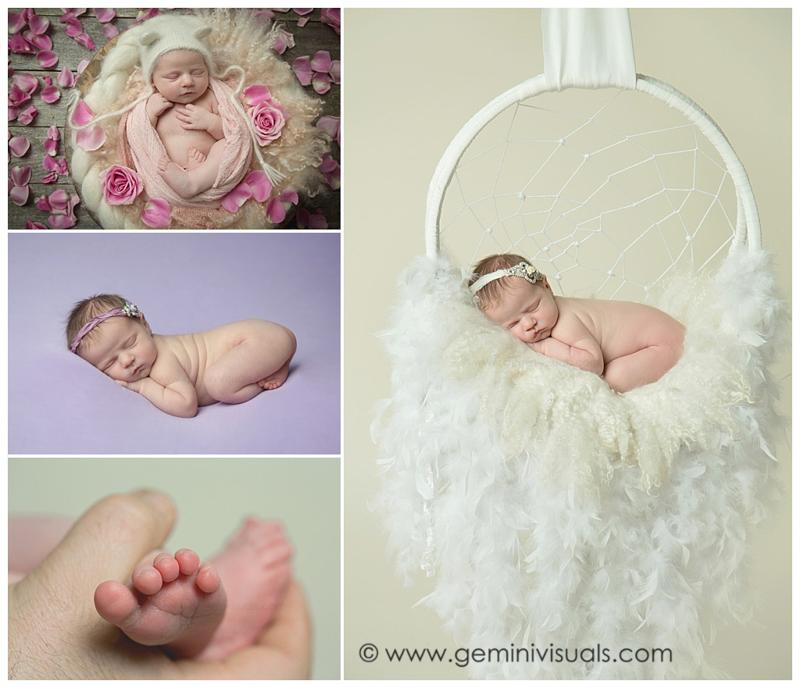 newborn baby girl photos dreamcatcher