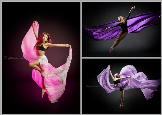 creative dance, dance creatives, vancouver dance photographer, surrey dance photographer, fabric dance creative photos