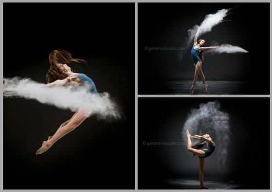creative dance,