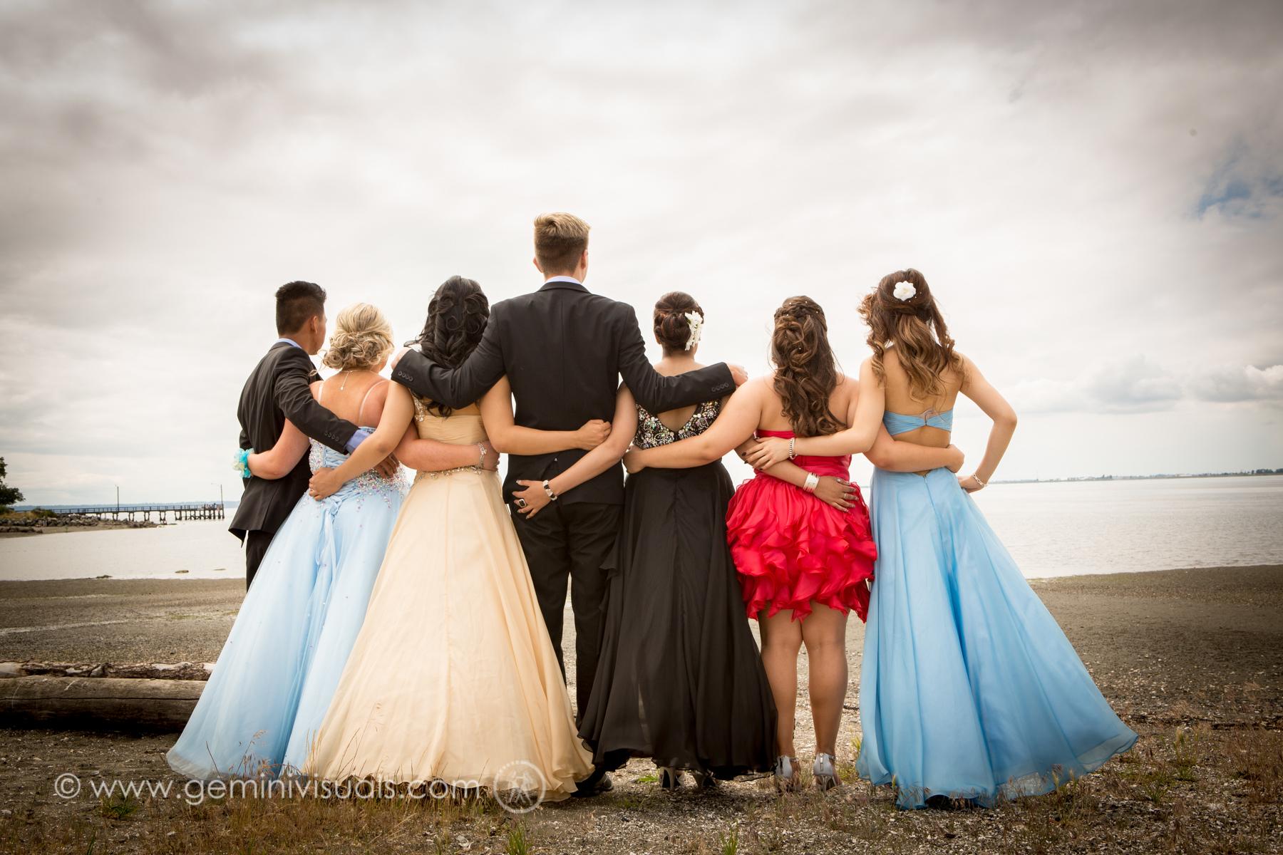 Grad Year photos, Prom Photos, Surrey Grad photographer, Gemini Visuals