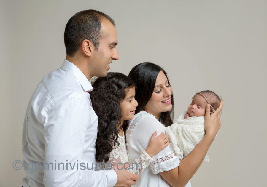 newborn photography, surrey newborn photos, gemini visuals, newborn baby