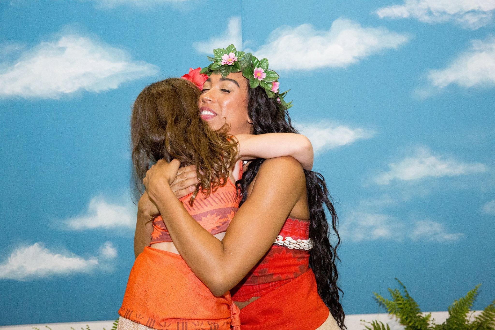 White Rock Princess Party, gemini Visuals Photography, White Rock Photographer, Contest