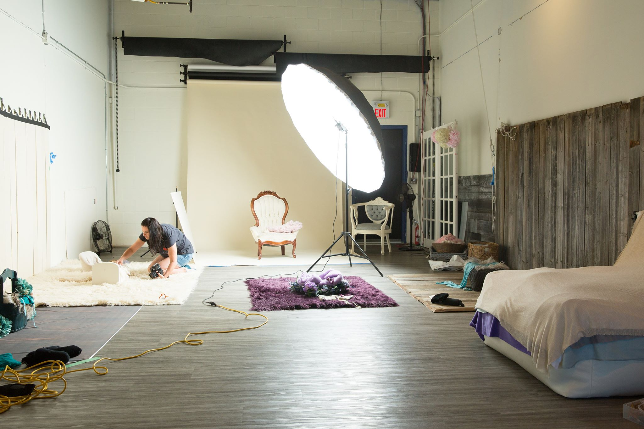 new studio anniversary, gemini visuals photography new studio space, south surrey photographer