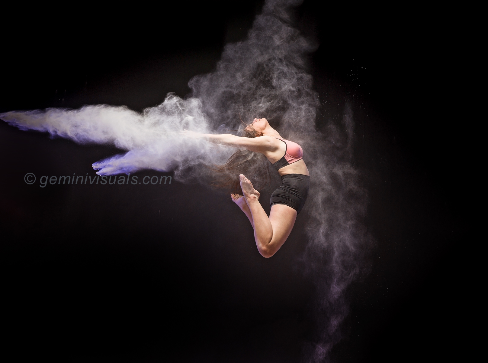 Gemini visuals creative dance photography, dance photos, dance photos flour
