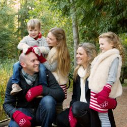 outdoor holiday mini sessions richmond