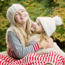 outdoor holiday mini sessions langley