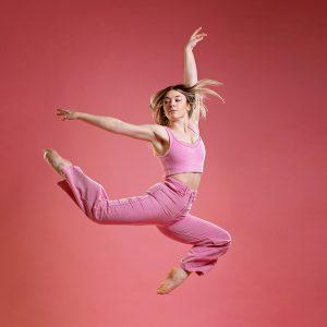 professional dance photos surrey mini session