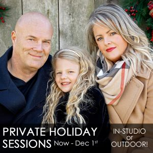 outdoor holiday mini sessions surrey
