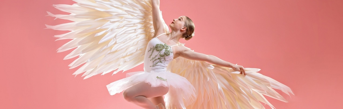 A new world of Dance Photography while Navigating through Covid