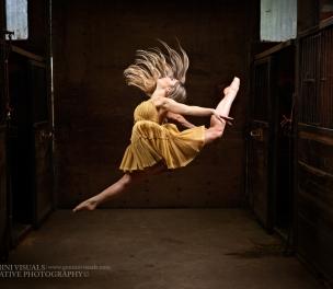 Vancouver Dance Photographer | Dance Creatives Season