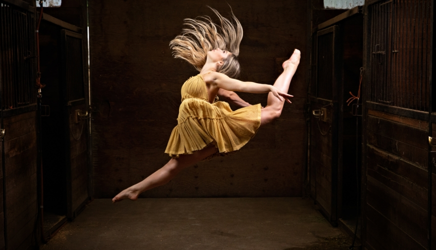 Vancouver Dance Photographer | Dance Creatives Season
